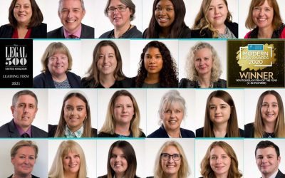 Ian Walker Family Law and Mediation Solicitors